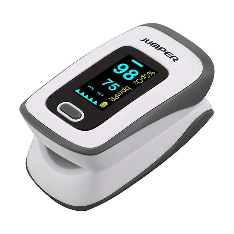 Pulse Oximeter - bluetooth
