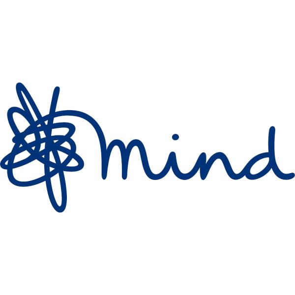 Bridgit Services - mind charity logo