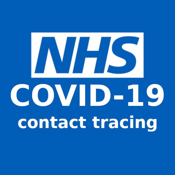 NHS COVID Contact Tracing